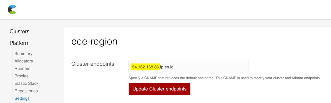 Common issues | Elastic Cloud Enterprise Reference [2 3