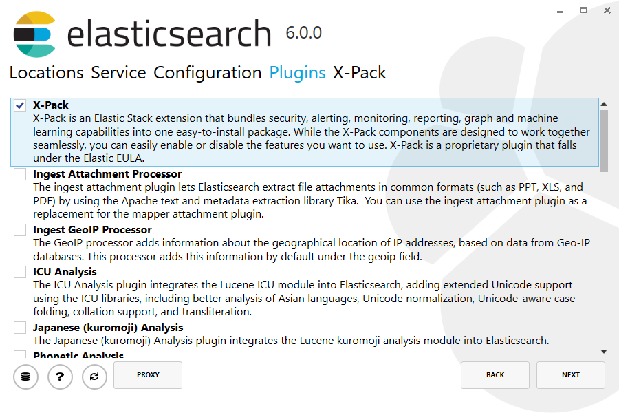 Install Elasticsearch with Windows MSI Installer | Elasticsearch